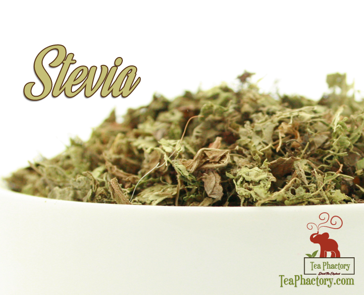 Stevia Natural Sweetener